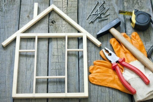 Reforma da casa para o fim de ano