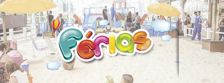 Programas legais para as crianças de férias em Curitiba