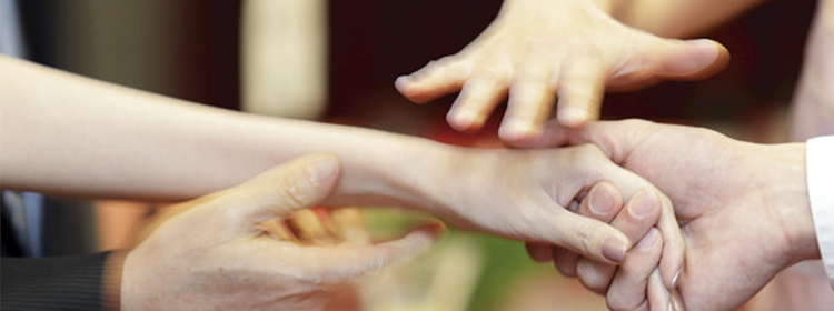 4 passos para ajudar alguém com Depressão