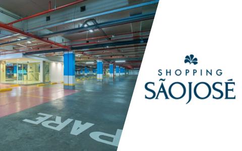 Estacionamento – Shopping São José