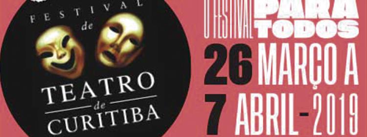 Saiba tudo sobre o Festival de Curitiba
