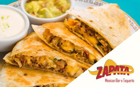Zapata Mexican Bar