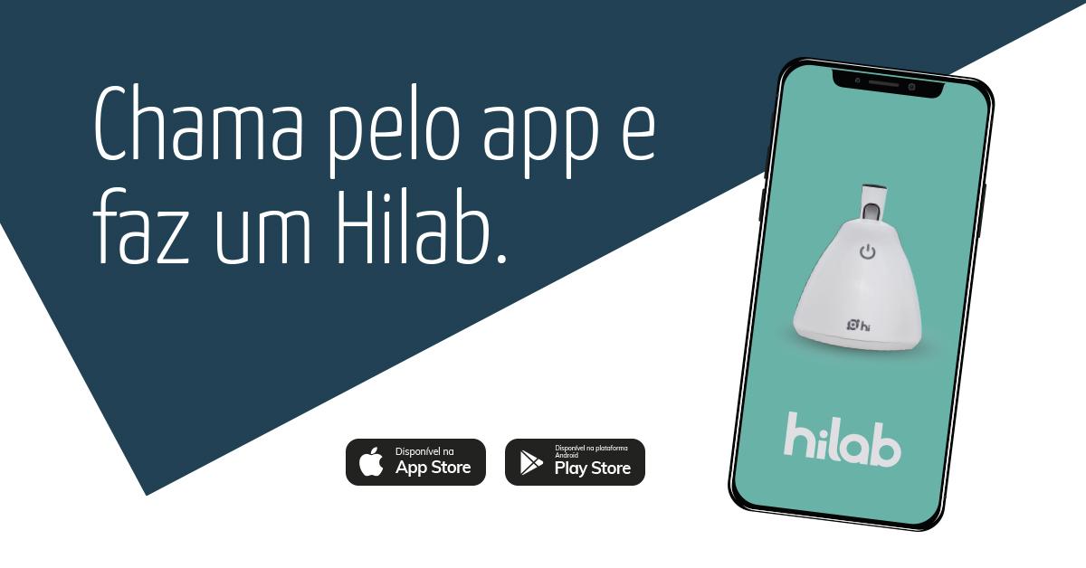 Hilab