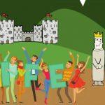 A roupa nova do rei – o segundo capítulo