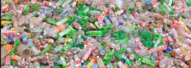 Menos plástico, mais vida