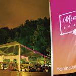MENINA SUNSET – WINTER EDITION EM CURITIBA
