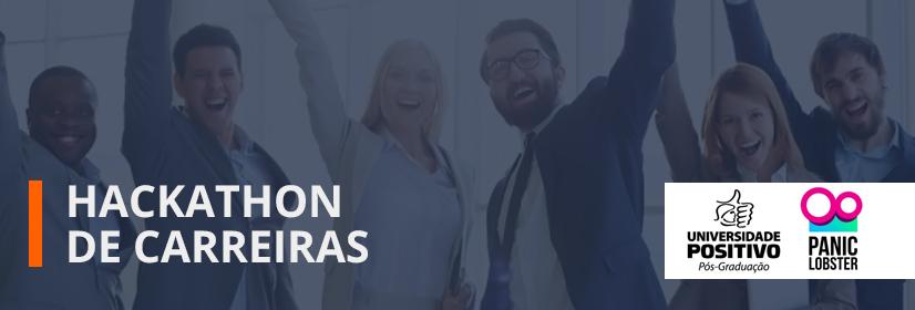 Oportunidade: inscrições gratuitas para primeiro Hackathon  de Carreiras do Brasil