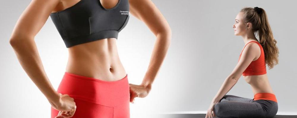 LPF – respiração e exercícios para  tonificar o abdômen e reduz as medidas