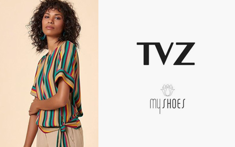 TVZ My Shoes – Park Shopping Barigui