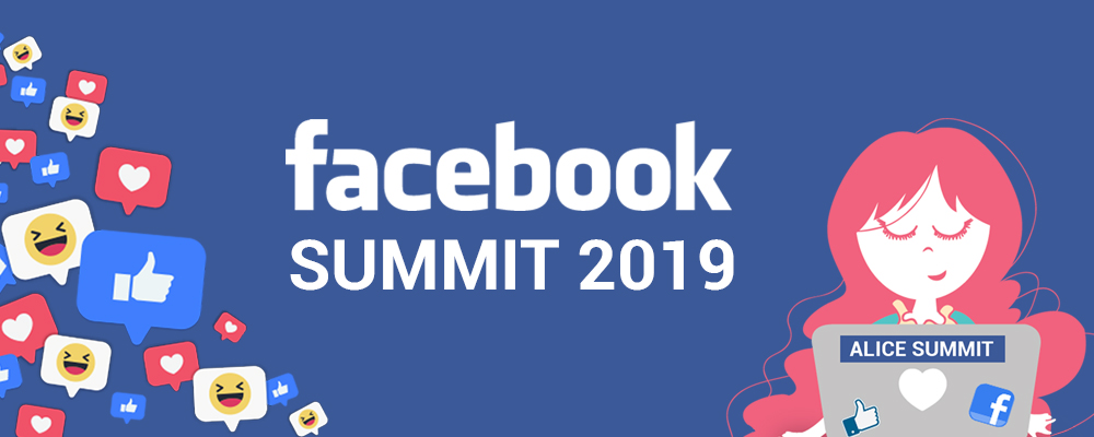 Aconteceu no Facebook SUMMIT 2019