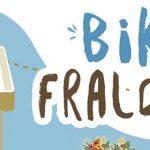 As bike-fraldários da Mili são novidade no litoral