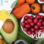 5 vitaminas e minerais que não podem faltar na alimentação diária