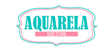 Aquarela Kids Store