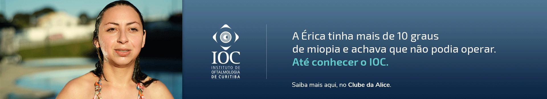 IOC – Pré – Erica