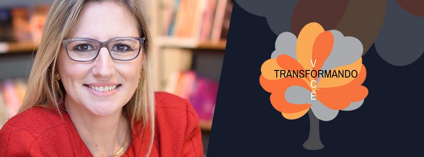 """Conheça um pouco do Projeto """"Encontro Transformando Você"""" por Andréa Cristina – Nova colunista do Clube da Alice :)"""