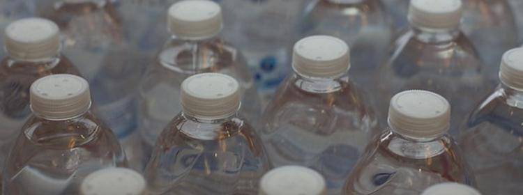 Quanto você toma de água por dia?
