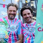 Orgulho de Ser Enamorados do Samba – Campeã do Carnaval de 2020