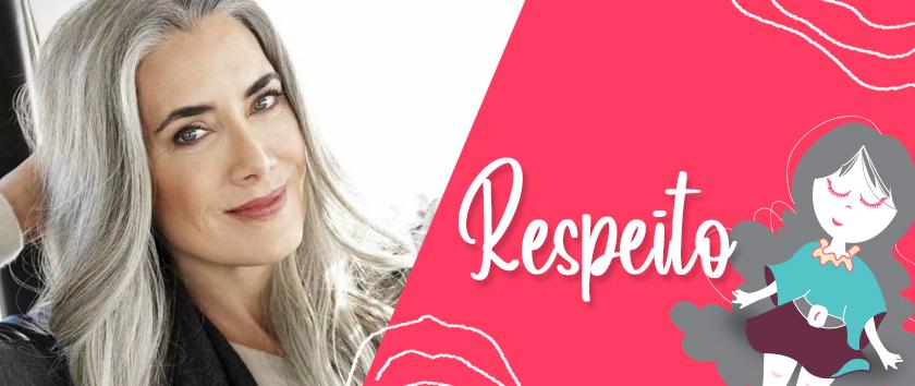 Respeitar para ser respeitado