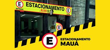 Estacionamento Mauá