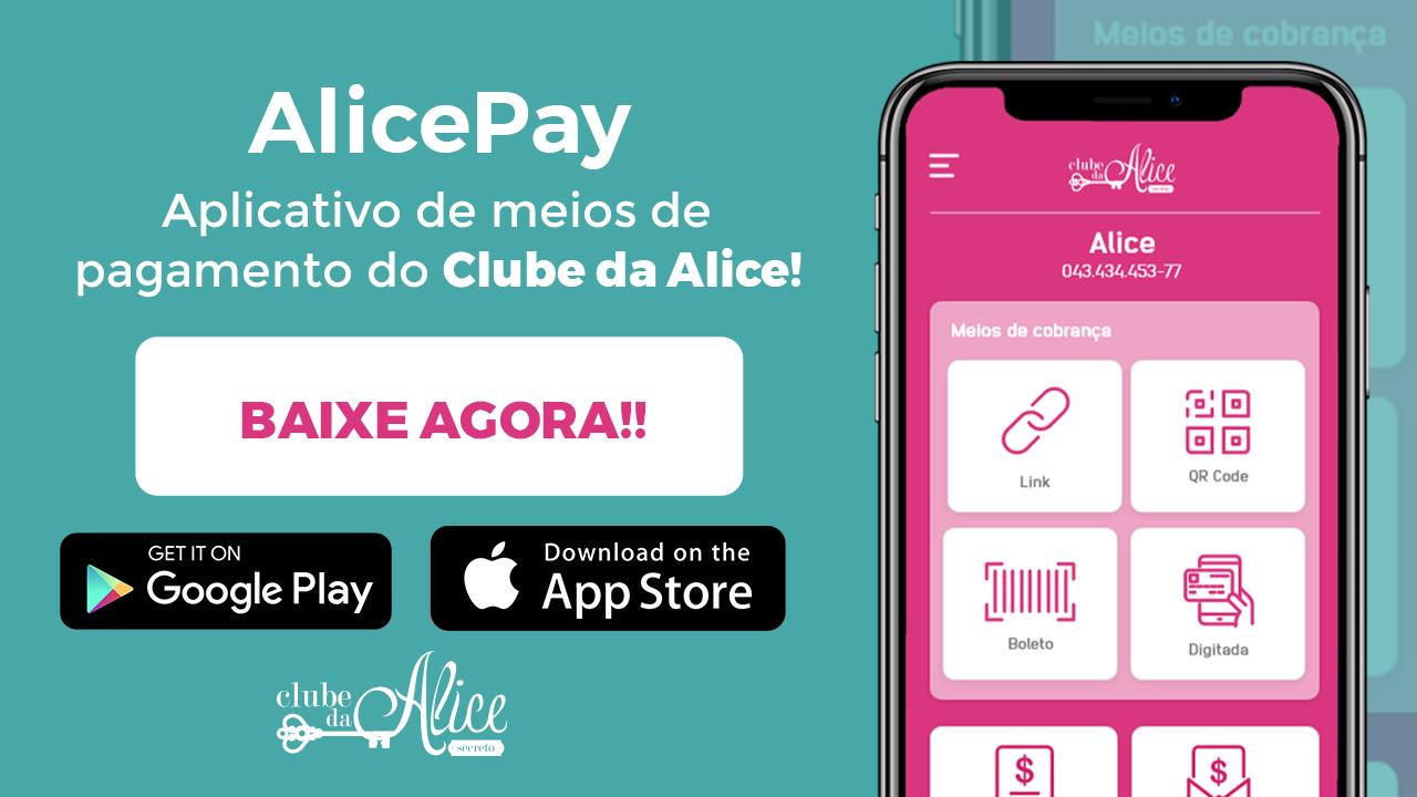 AlicePay
