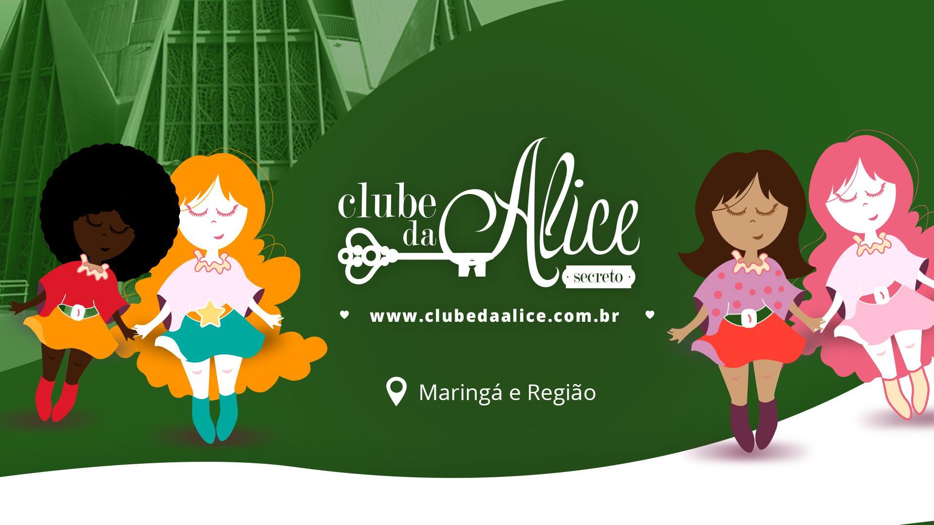 Clube da Alice Maringá: 45 dias e muitas histórias de sucesso