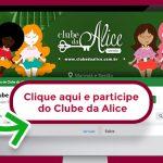 Em 4 semanas, Clube da Alice Maringá passa de 8,2 mil integrantes…