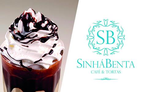 Sinhá Benta Café & Tortas