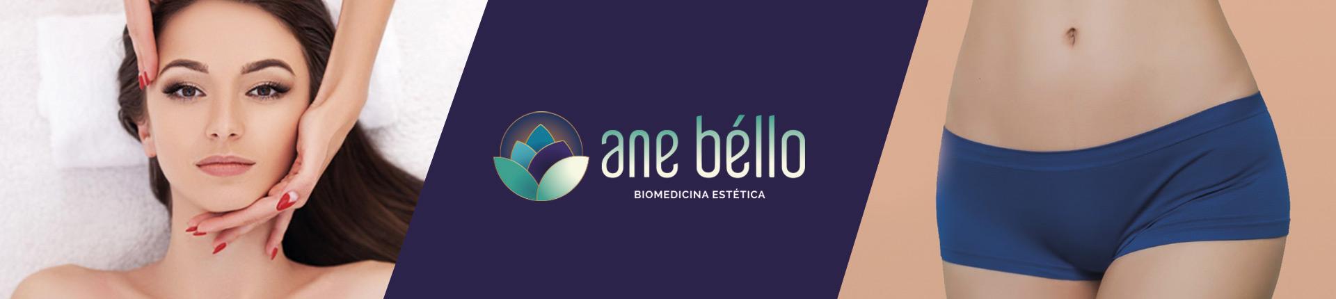 Ane Bello Biomedicina Estética