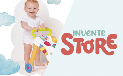 Invente Store