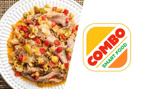 Combo Smart Food