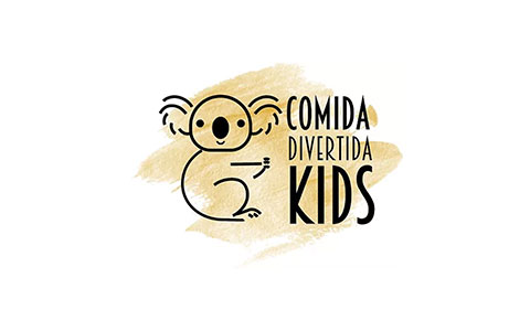 Comida Divertida Kids